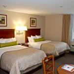 Photo de Candlewood Suites Victoria