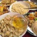DyNaSTy Food so Fine they do Dine-in or Carry -out By Looking the Picture how Taste N Delious  E