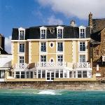 Hotel Beaufort Foto