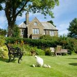 Ashmount Country House