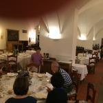 Foto de Parador de Merida. Restaurante La Concordia