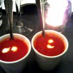 free sample soup