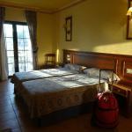 Photo de Hotel Villa Frigiliana