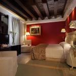 帕拉佐吉歐瓦奈利格蘭運河酒店