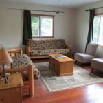 Little Beach House living room.