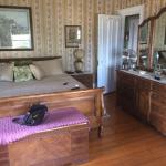 A Seafaring Maiden Bed and Breakfast Foto