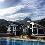 Infinity Resort Photo