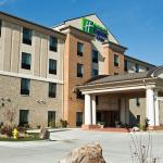 Foto de Holiday Inn Express & Suites Urbandale