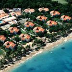 Hotel Beach House Playa Dorada Foto