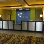 Photo of Holiday Inn Express and Suites George West