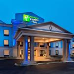 Holiday Inn Express York Southeast