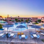 Ilios Hotel Foto