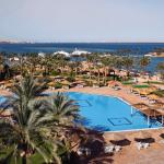 Photo de Continental Hotel Hurghada