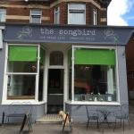 Foto di The Songbird Ice Cream Cafe and Creative Space