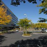 Holiday Inn Express Boise University Area Foto
