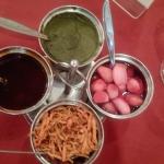 chutney @ Koh E Noor, Pasar Festival