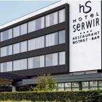 Photo of Hotel Serwir