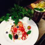 Restaurcja Palce Lizac