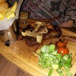 Foto de Roast Restaurant