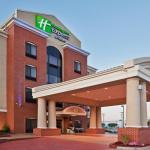 Emporia Holiday Inn Express Hotel & Suites Emporia Northwest Foto