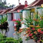 Hotel Vistaflor Garden