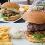 Beef burger 2