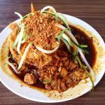 Foto de Hajah Maimunah Restaurant