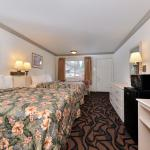 Photo de Americas Best Value Inn- Ukiah