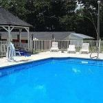 Knights Inn & Suites Anniston