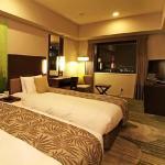 Hotel Sunroute Ariake