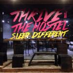 Thrive The Hostel Bangkok Foto