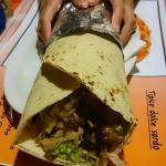 Kebab sardo grande!!!
