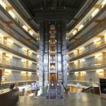 Euro Hotel Gran Vía Fira
