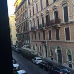 Crosti Hotel Foto