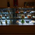 Delicious unique cakes