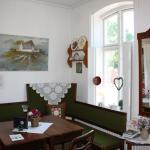 Cafe Treffpunkt Oldenswort