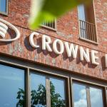 The Crowne Plaza Amsterdam - South