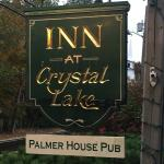 We experienced 2 nights at the Inn during a recent Fall leaves trip. The  Inn food was outstandi