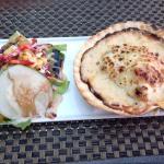 Blue Olive Restaurant and Wine Bar Foto