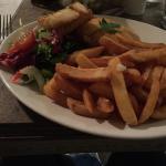 Bradda Cafe-billede