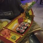 Great Sushi and Thai and an expansive menu at Sushi Yama