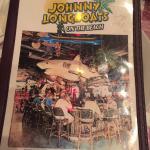 Johnny Longboats의 사진