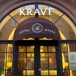 Отель Кравт