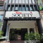 Photo de New Society Backpackers' Hotel