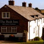 Foto di The Bush Inn Restaurant