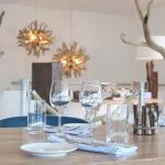 Gut essen in Speyer im Restaurant am Yachthafen (Rays)