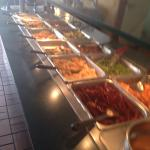 Photo de Grand China Buffet