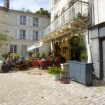 Hotel de France Aubeterre Sur Dronne