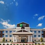 ‪Holiday Inn Express & Suites Killeen-Fort Hood Area‬