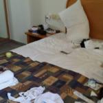 Photo de Astoria Galilee Hotel - Tiberias